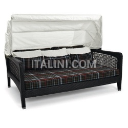 Varaschin ALTEA sofa bed - №63