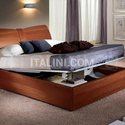 Saber Item code of bed DXLT3 with storage Item code DXLTCR - №62