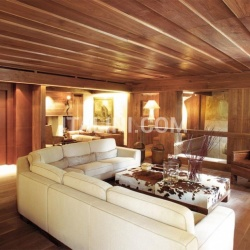 Faoma Living Trend Planed Walnut - №204