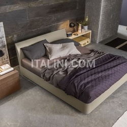 Morassutti MEMORY WOODEN BED-06 - №30