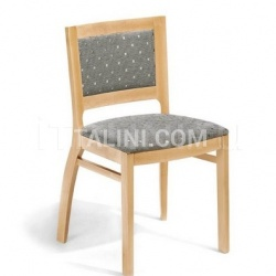 Corgnali Sedie Jessica I - Wood chair - №51