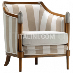 Ocean Contract Pavillion armchair - №52