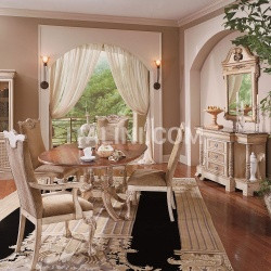 Hurtado Dining table (Trianon) - №10