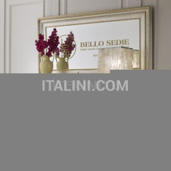 Bello Sedie Luxury classic chairs, Art. 3503: Cabinet - №72