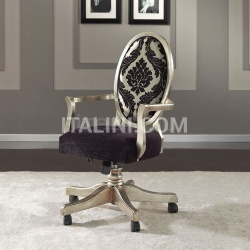 Bello Sedie Luxury classic chairs, Art. 3242: Office armchair - №39