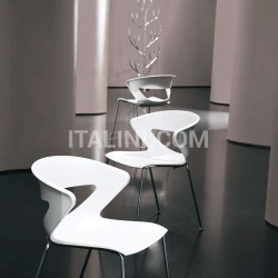 Tecnoarredo TULLA CHAIR - №127