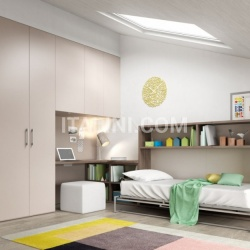 Mistral Space-saving bedroom 41 - №14