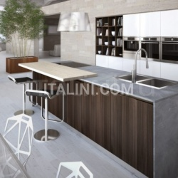 Giemmegi Cucine Kitchen on demand - System 25 - №4