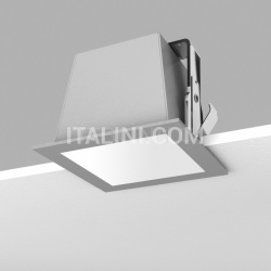 L-TECH Minigamma Alo 12V recessed light - №71