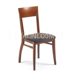 Corgnali Sedie Egle - Wood chair - №20