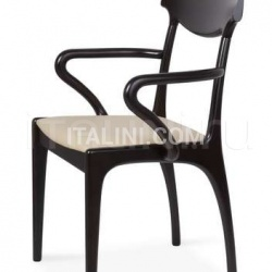 GIULY P - Wood chair - №35