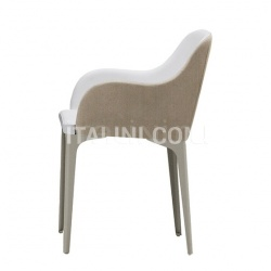 Marilyn P MT Armchair - №82