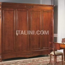 Palmobili Wardrobes and dressing rooms II - №133