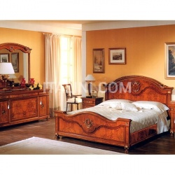 Marzorati Bedroom cabinet Hotel bedrooms  - DUCALE DUCCOD / Chest of drawers double - №8