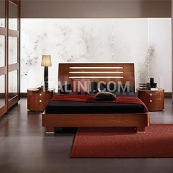 Item code of bed : DLLTL _ Item code of chest of drawers : DCME - №66