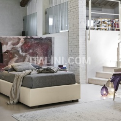 Target Point Letto piazza e mezza SOMMIER - №9