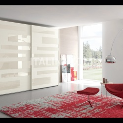 Dal Cin Hinged Door Wardrobes - №172