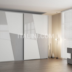 Corazzin Group Composition page 119 - SPHERA sliding door - №434