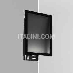 L-TECH Riflesso fluo 35 recessed light - №122