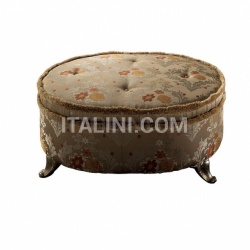 "Arredoclassic Pouf Palace ""Giotto"" - №191"