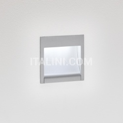 L-TECH Ulisse ceiling with lens - №193
