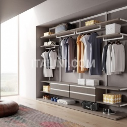 Mistral Walk-in closet Naked - №30