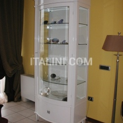 Palmobili 535/1P Lacquered display cabinet - №100