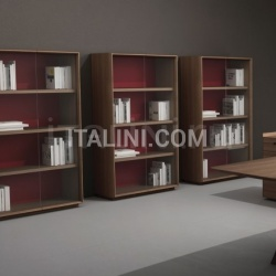 Block bookcase - №117