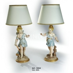 Calamandrei & Chianini Lighting - №185