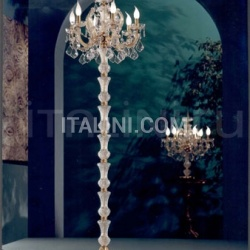 Italian Light Production Floor lamps - PIANTANA A PAVIMENTO - №26