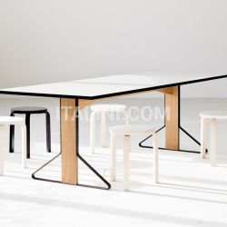 Artek Kaari Table rectangular REB012 - №74