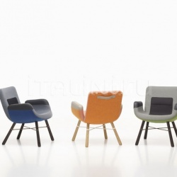 Vitra East River Chair - №50
