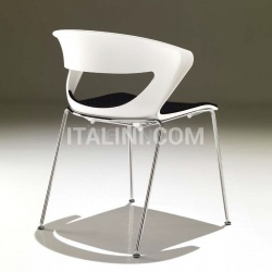 Tecnoarredo TULLA CHAIR - №129