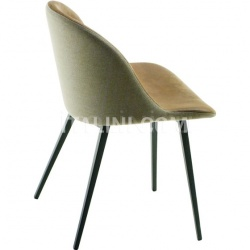 Sonny S Q Chair - №140