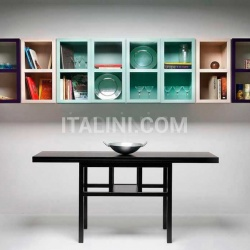 Ideal Form Team Book Color : Sunset, Sbiancato, Venice  - Bitavolo - №49