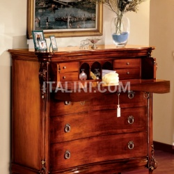 Palmobili 501 Chest of drawers - №136