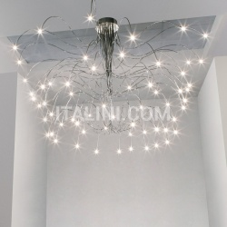 Metal Lux Ceiling lamp Free spirit  cod 130.360-150.360 - №11