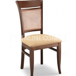 Corgnali Sedie Gloria INC - Wood chair - №53