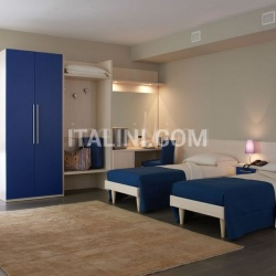 Corazzin Group Composition 06 - ONE BEDROOM APARTMENT - №672