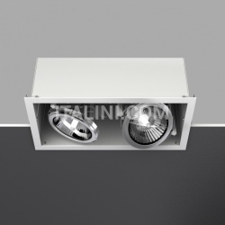 L-TECH Diapson Hit 1 light wall/ceiling lamp - №16