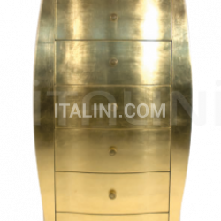 Ocean Contract RETRO TALL BOY - №111