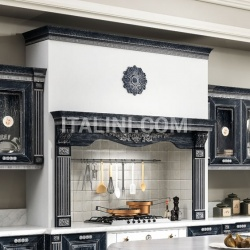 Home Cucine Imperial in masonry - №44