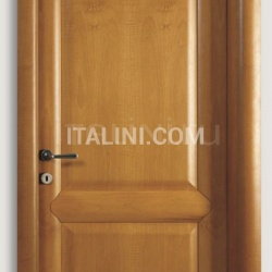 PALLADIO 1204/QQ Cherry Modern Interior Doors - №211