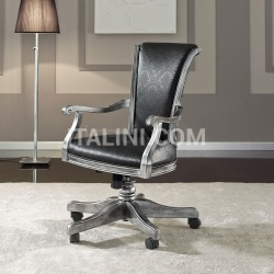 Bello Sedie Luxury classic chairs, Art. 3203: Office armchair - №41