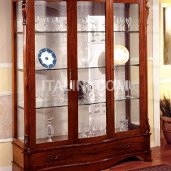 491 Display cabinet - №75