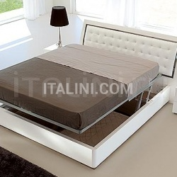 Elite bed with storage container - №44