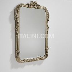 Hurtado Mirror with carvin - №82