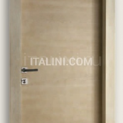 Giudetto IMP 1011/QQ/H Sand finish ash with fume finish. Modern Interior Doors - №174