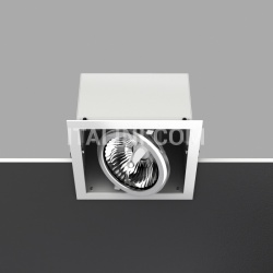 L-TECH Diapson 2 lights recessed lamp - №14