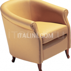 Ocean Contract Dahlia armchair - №59